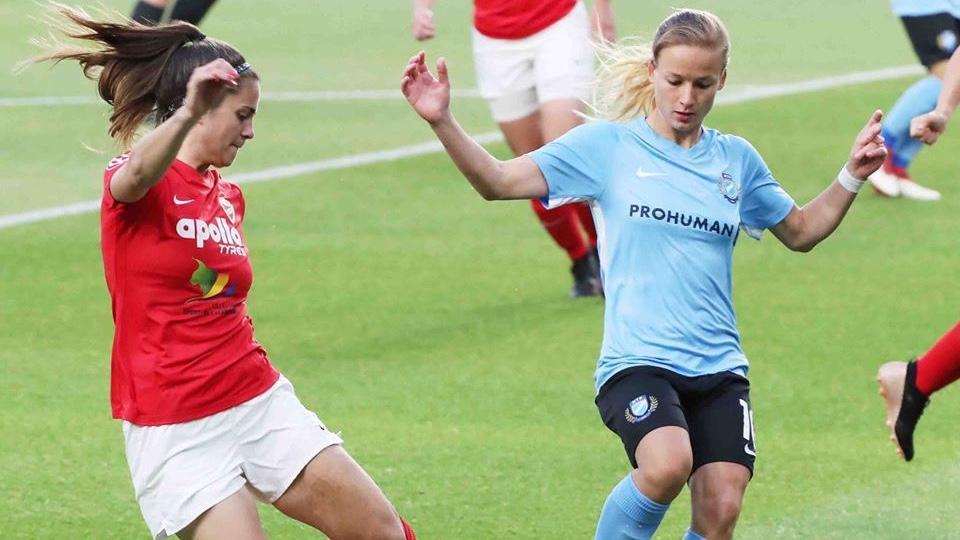 Simple Női Liga: Az Új Hidegkuti Nándor Stadionban fogadjuk a DVTK-t