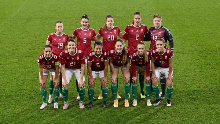 Szemán-Tóth kezdő, Kocsán csere volt a Szlovákia elleni Eb-selejtezőn