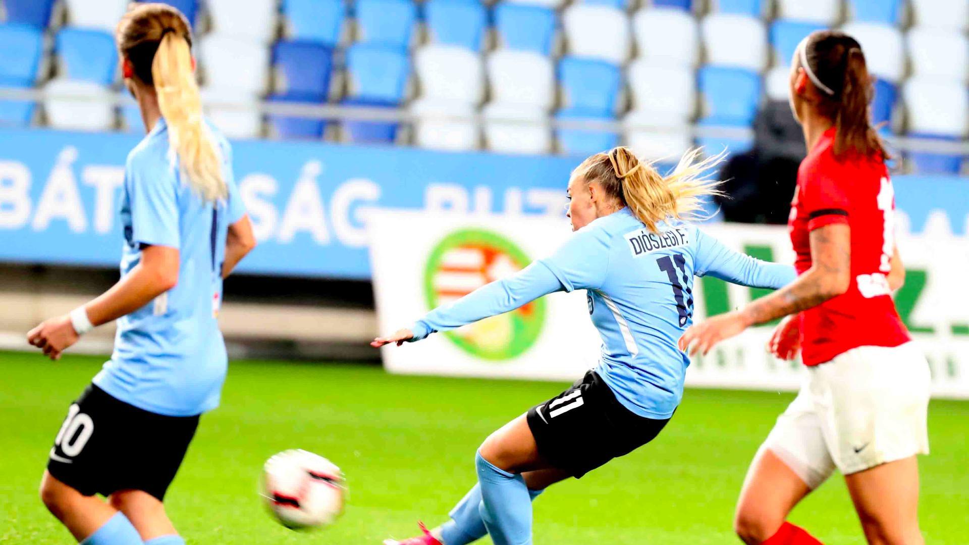 A KÉSZ-St.Mihály FC ellenfele lesz a felnőtt csapat, elmarad az U19 bajnoki mérkőzése - Heti program