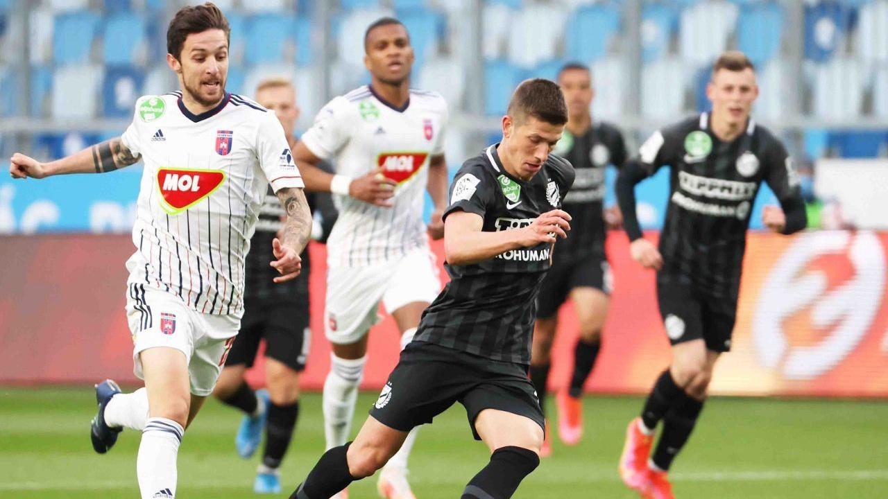 Bemutatjuk csütörtöki ellenfelünket: Amit a MOL Fehérvár FC-ről tudni kell