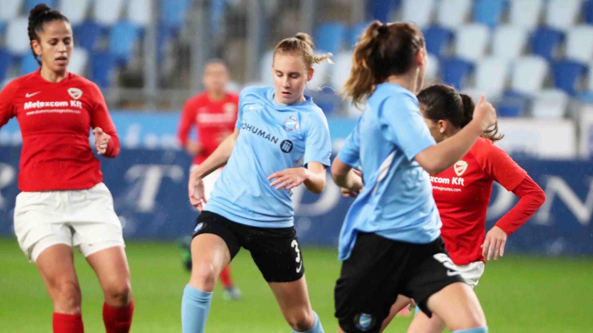 Összefoglaló: DVTK - MTK Hungária FC 0-1 (Videó)