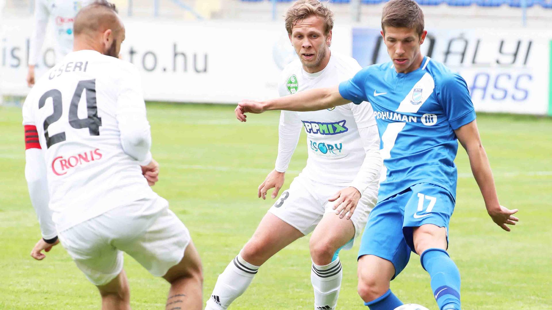Bemutatjuk szombati ellenfelünket: Amit a Mezőkövesd Zsóry FC-ről tudni kell