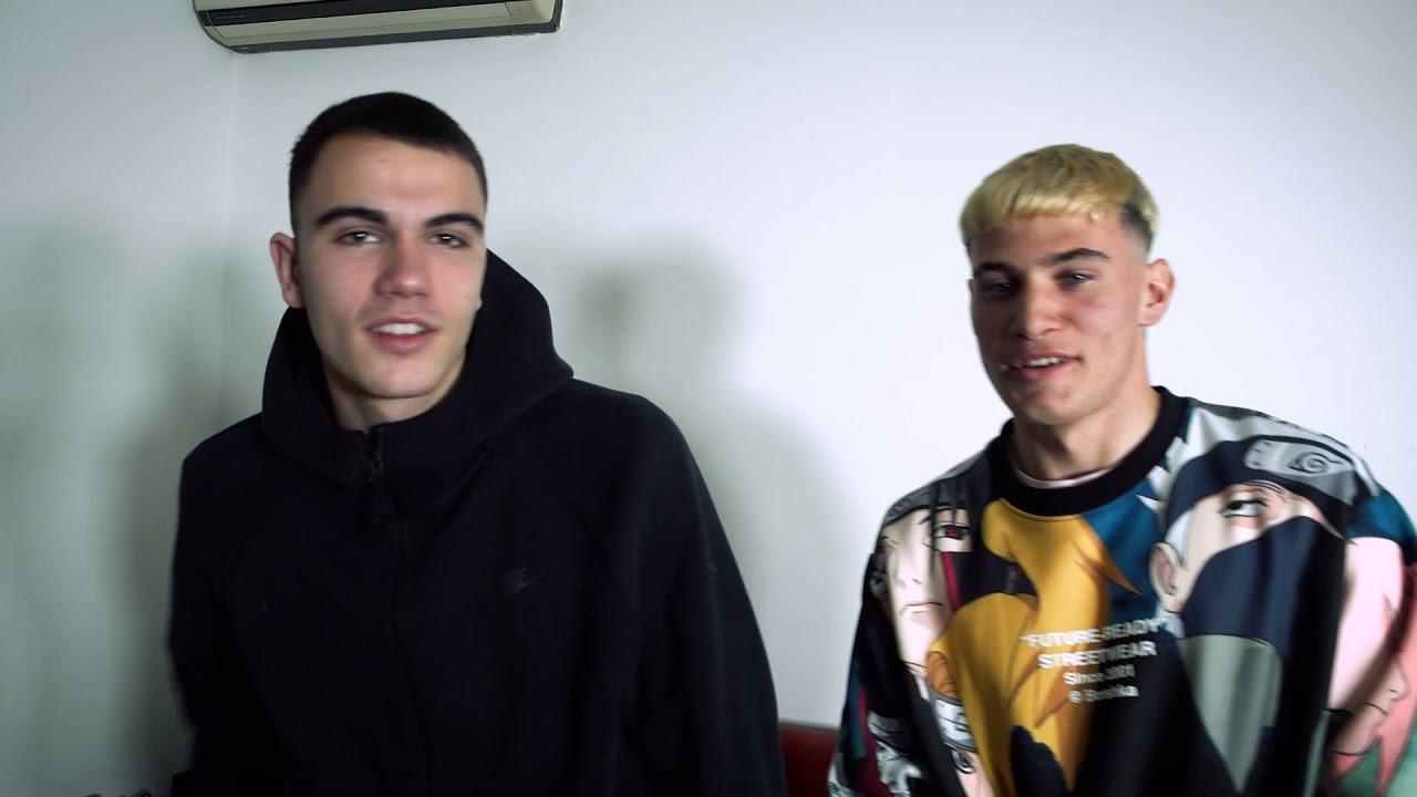 Fókuszban Drljo és Georgievski