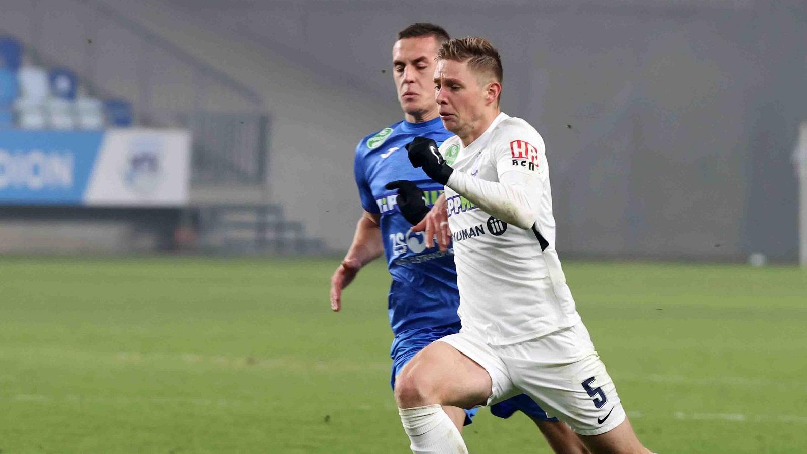 Képgaléria: MTK Budapest - Mezőkövesd Zsóry FC 0-0