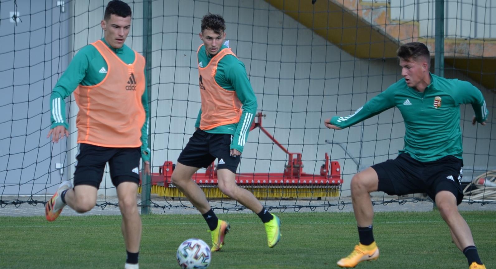 U21-eseink végül nem játszanak, Mijatovicra és Miovskira tétmeccs vár