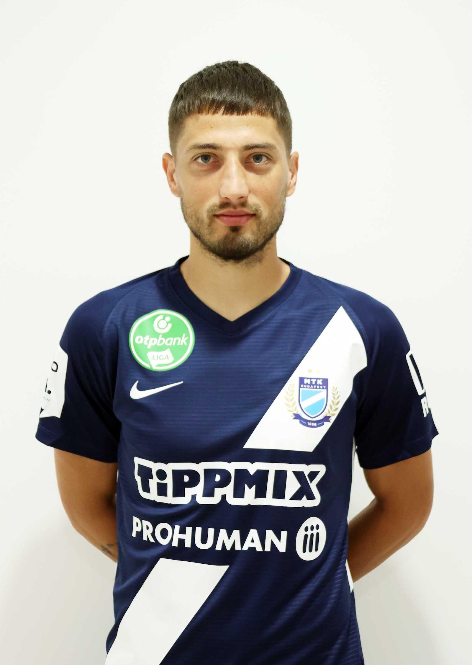 Grozav Gheorghe