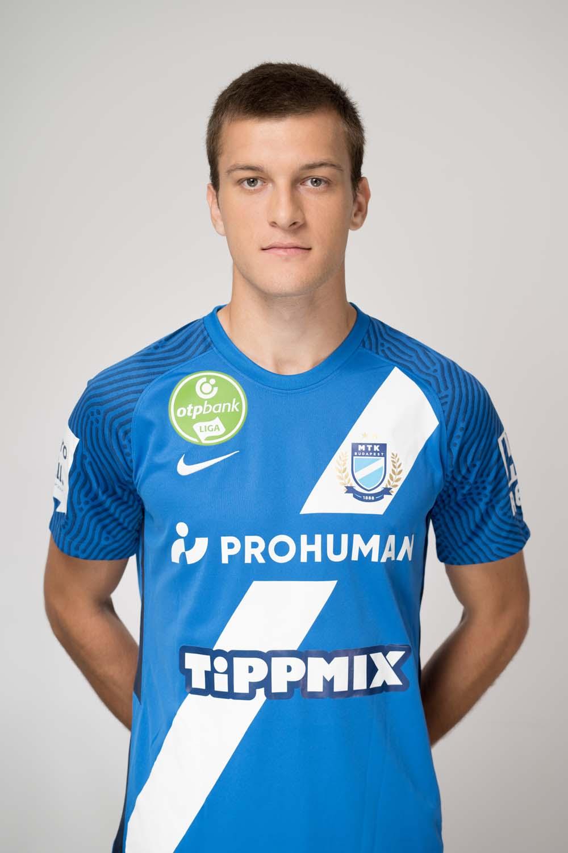 Markovics Alex