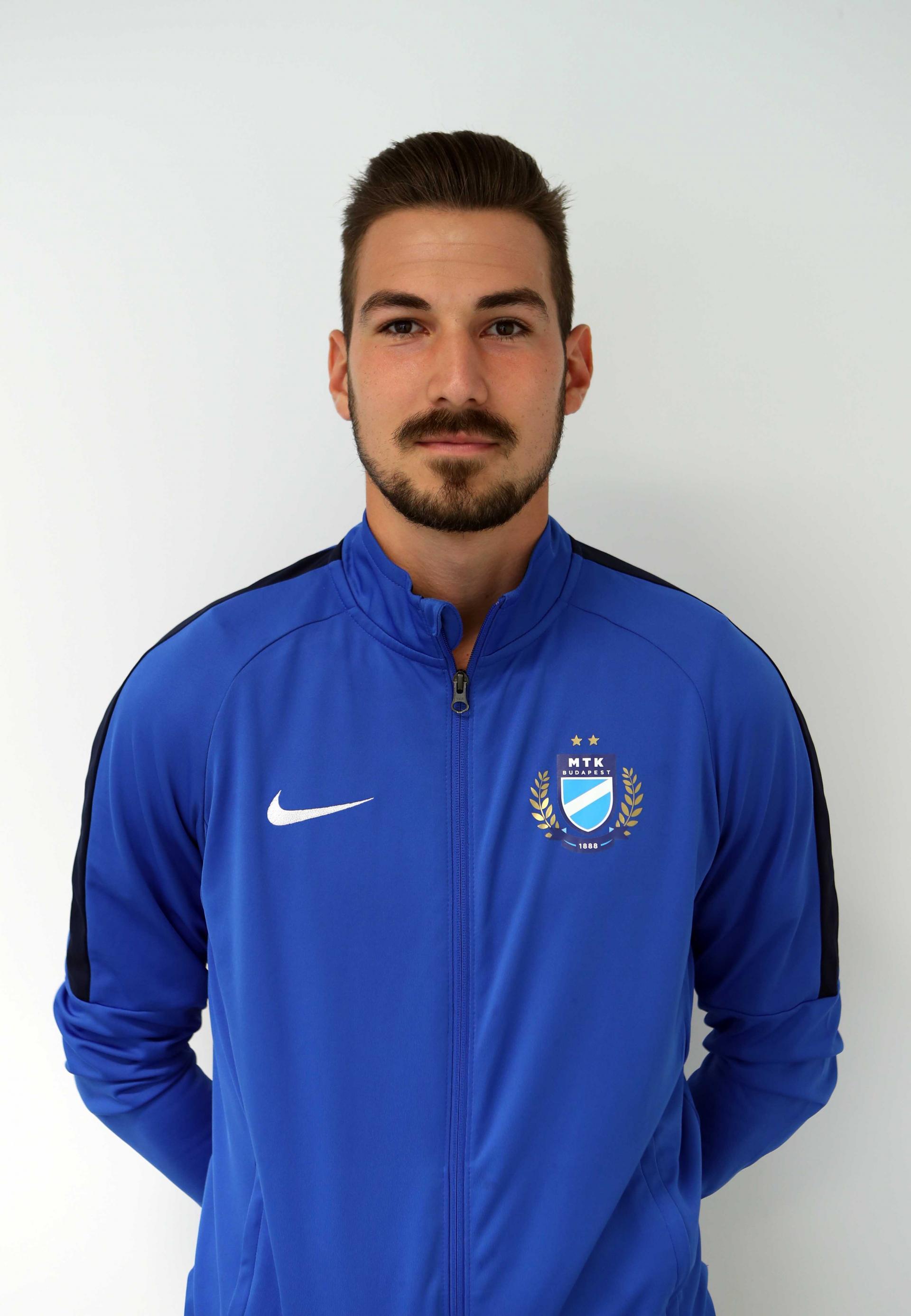 Gelics Márton