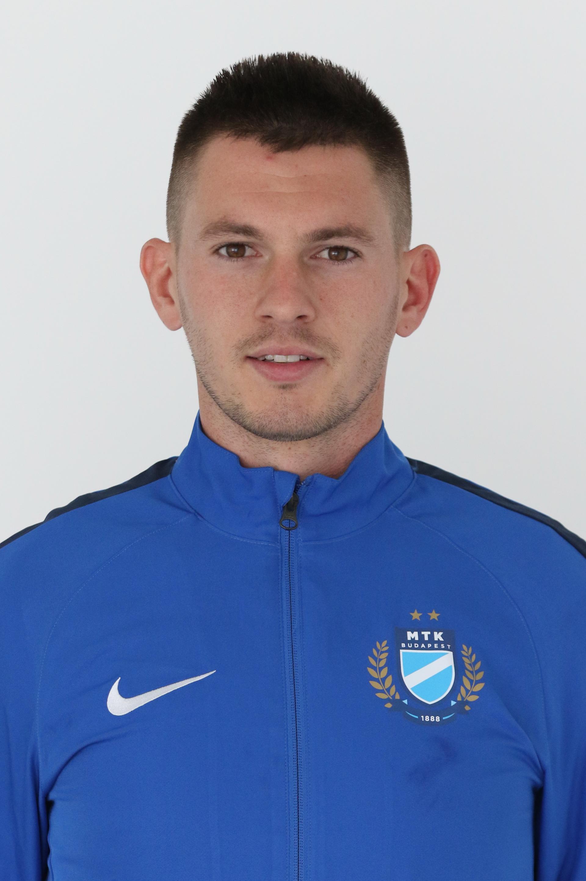 Hmelyovszki Tibor