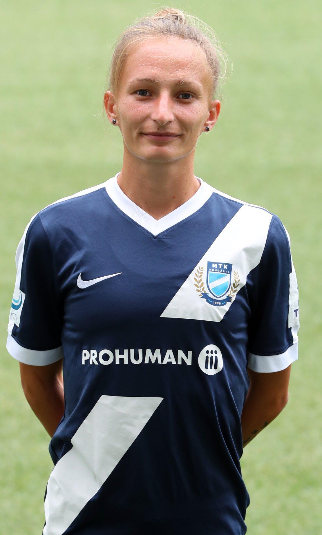 Németh Loretta