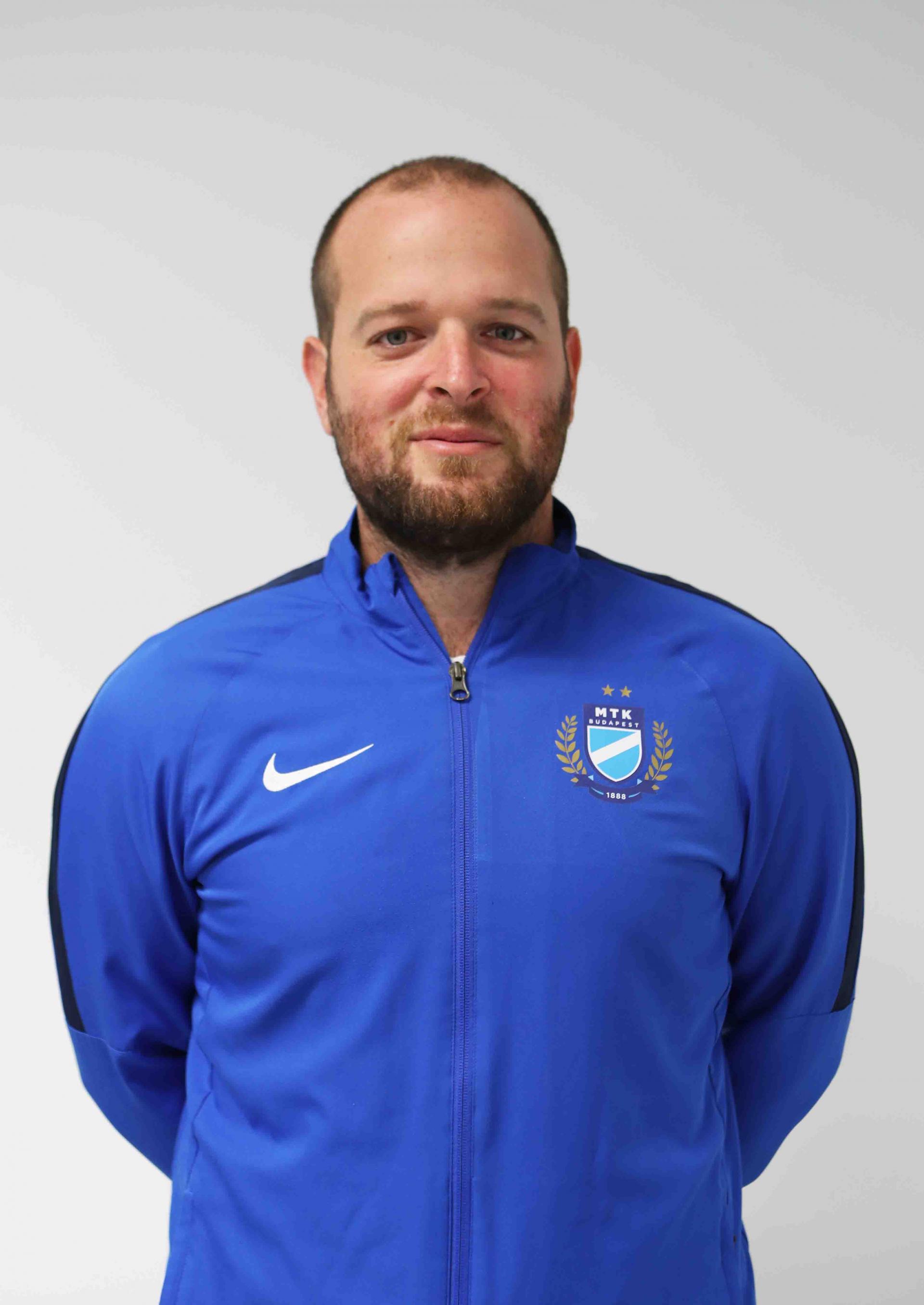 Moskovits Gábor